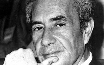 """Fioroni: """"chi ha ucciso Aldo Moro ha bloccato l'Italia"""""""